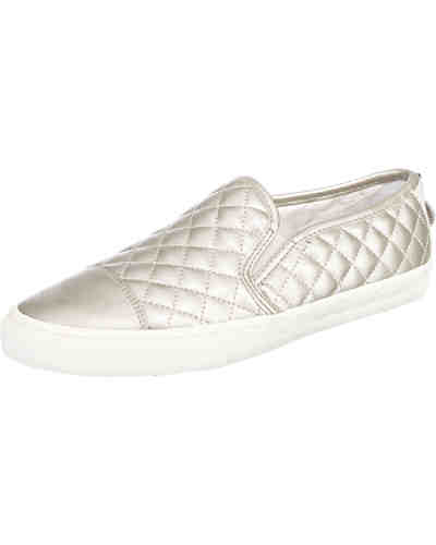 Geox New Club Slipper