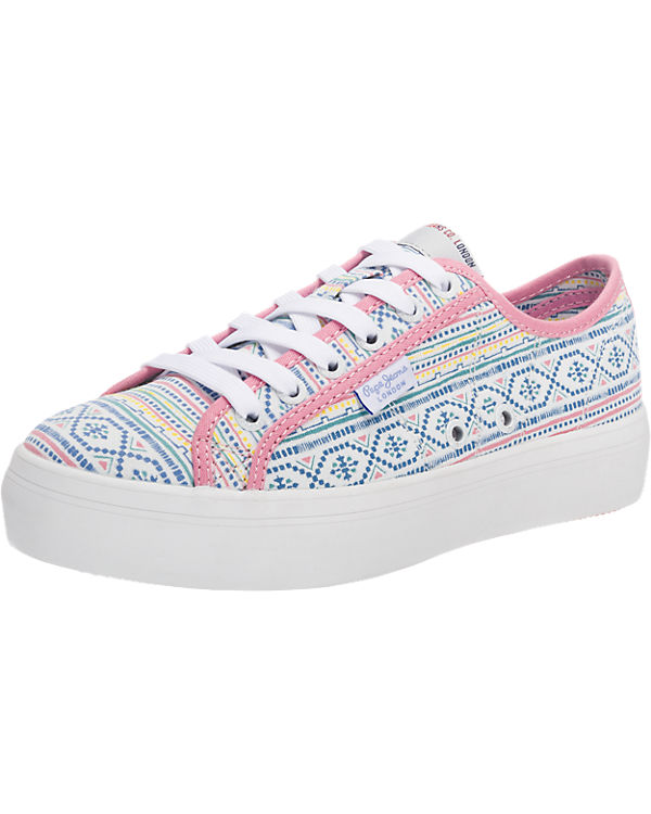 Pepe Jeans Duffy Dorin Sneakers