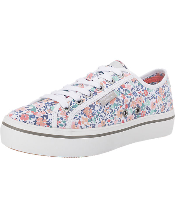 Pepe Jeans Duffy Crissy Sneakers