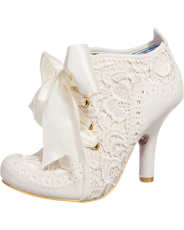 Irregular Choice Abigail's Third Party Stiefeletten