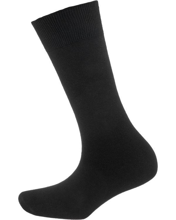 s.Oliver s.Oliver 8 Paar Socken schwarz