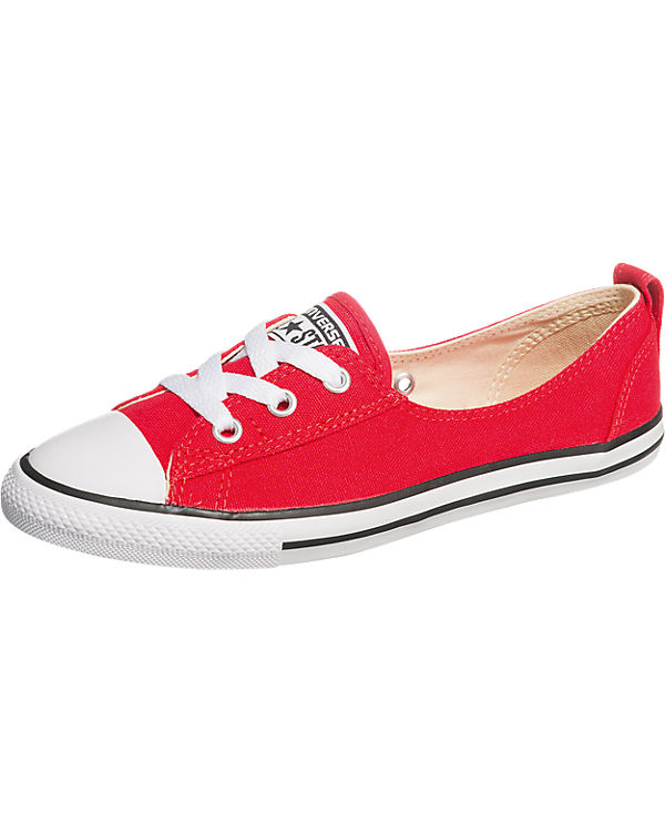 CONVERSE Chuck Taylor All Star Ballet Lace Sneakers