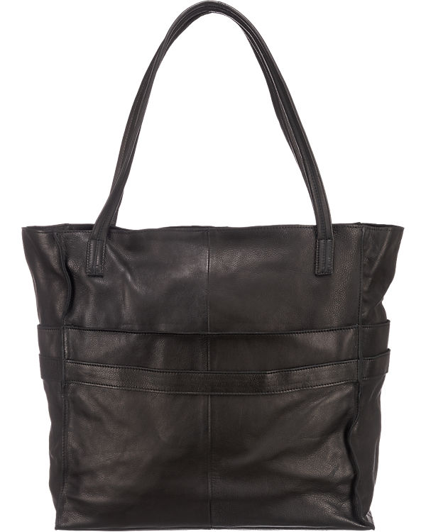 pieces Pcnicole Leather Shopping Bag New Shopper