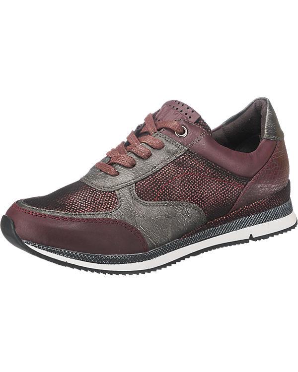 MARCO TOZZI Bonallo Sneakers bordeaux