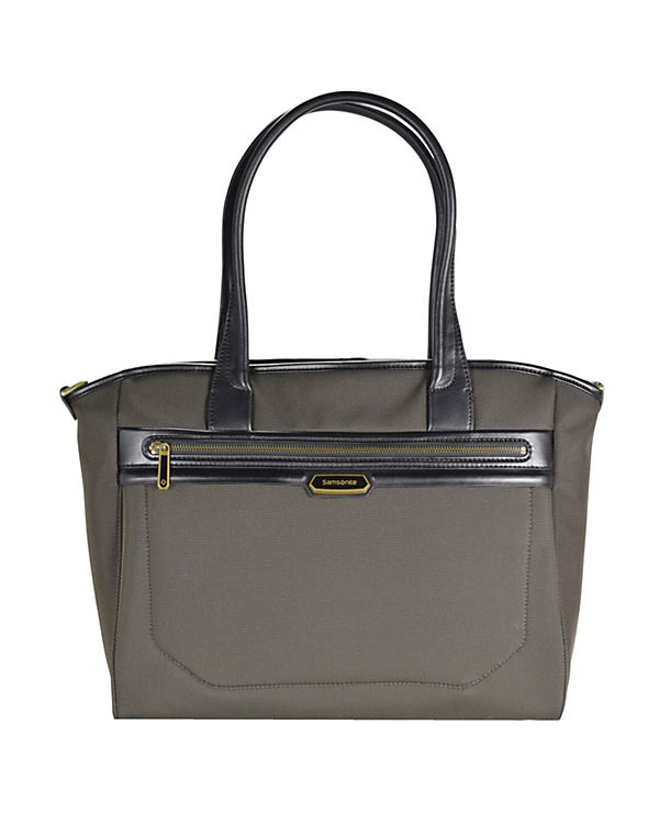 Samsonite Integra Shopper Tasche 49 cm Laptopfach