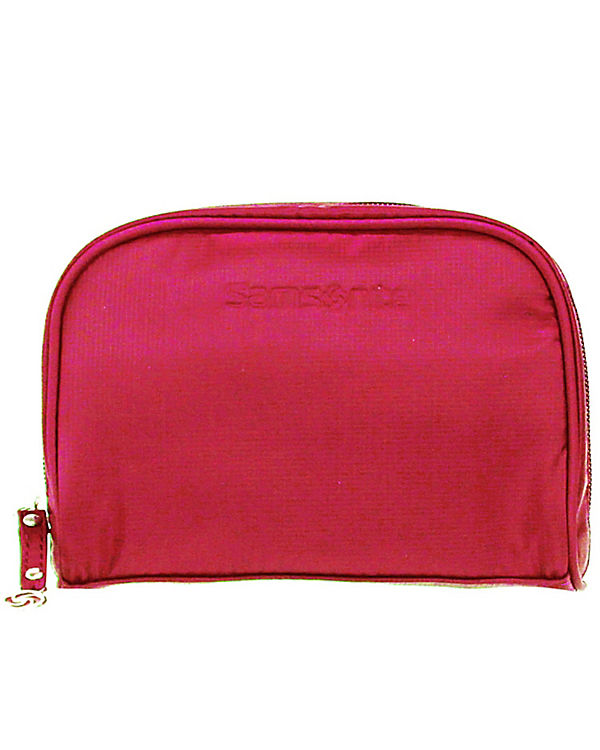 Samsonite Move Cosmetic Cases Make-Up Pouch Kosmetiktasche 17,5 cm