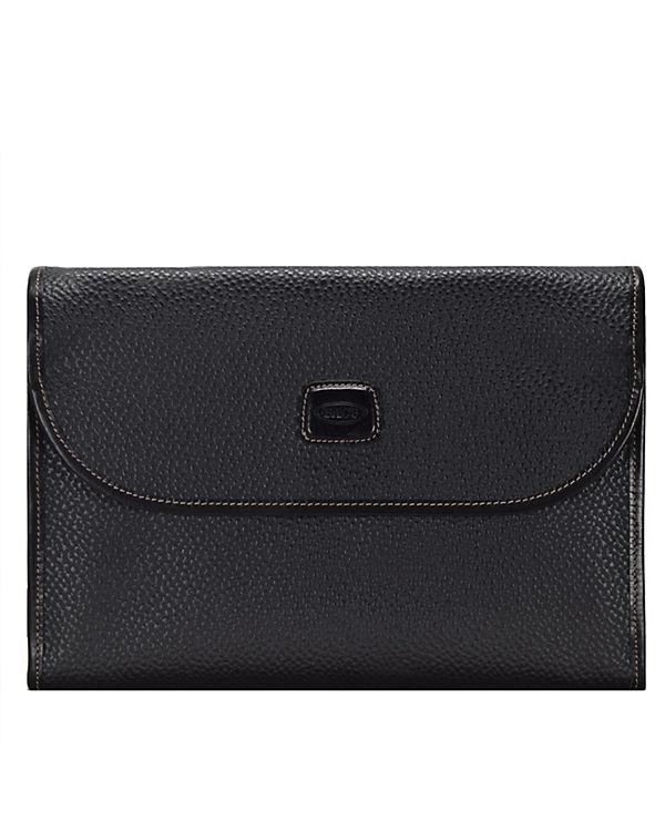Bric's Bric's Magellano Kulturtasche 30 cm schwarz Modell 1