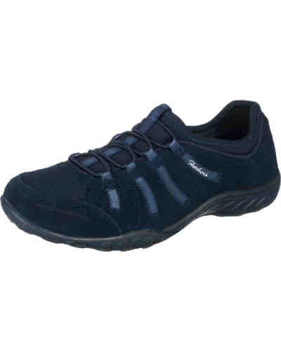 SKECHERS Breathe-Easy Big Bucks Sneakers