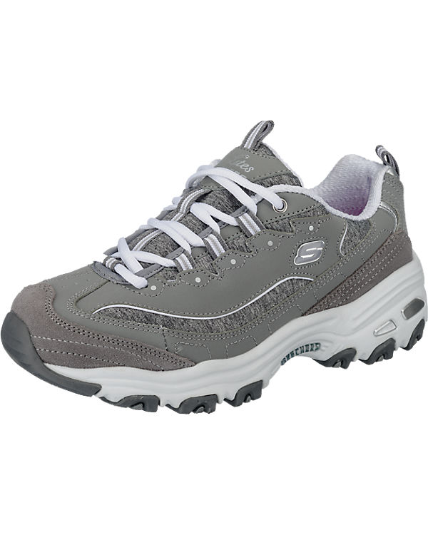 SKECHERS D'Lites Me Time Sneakers