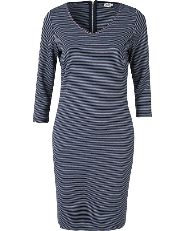 Saint Tropez Kleid blau