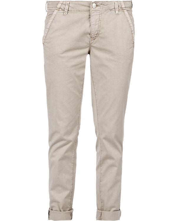MAC Hose Slim beige