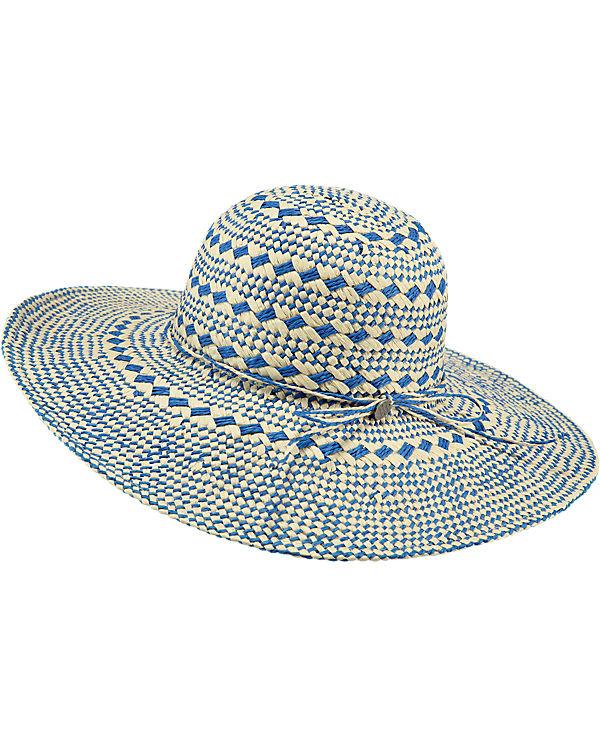 Barts Hut Dill blau