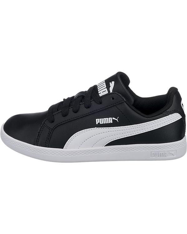 PUMA Smash L Sneakers schwarz-kombi