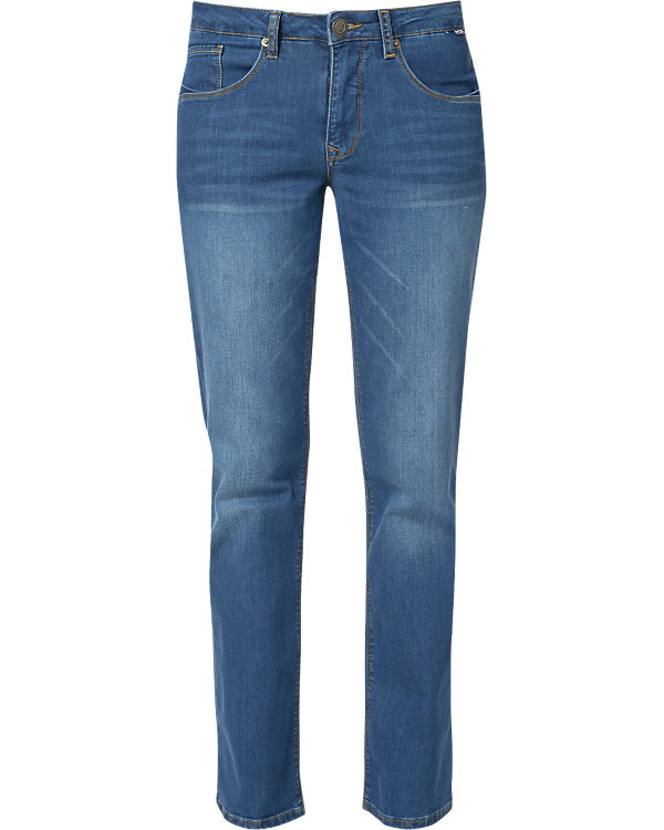Jeans Coletta Straight