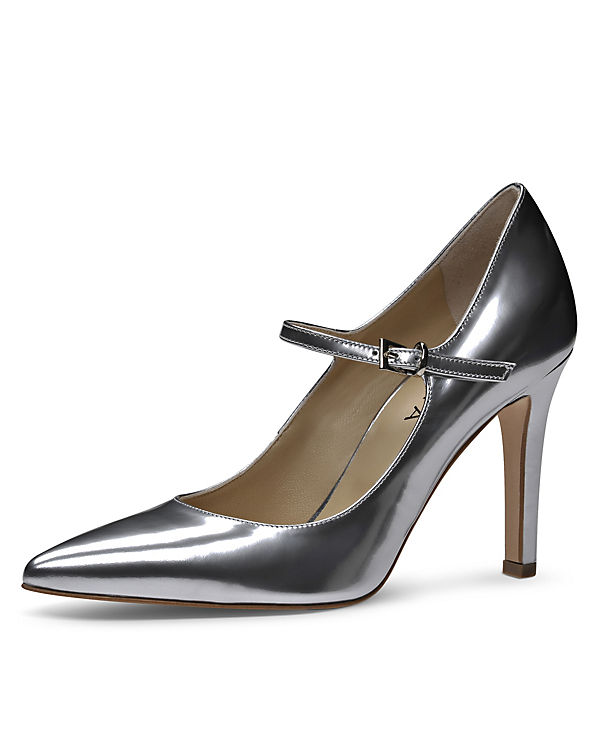 Evita Shoes Pumps silber