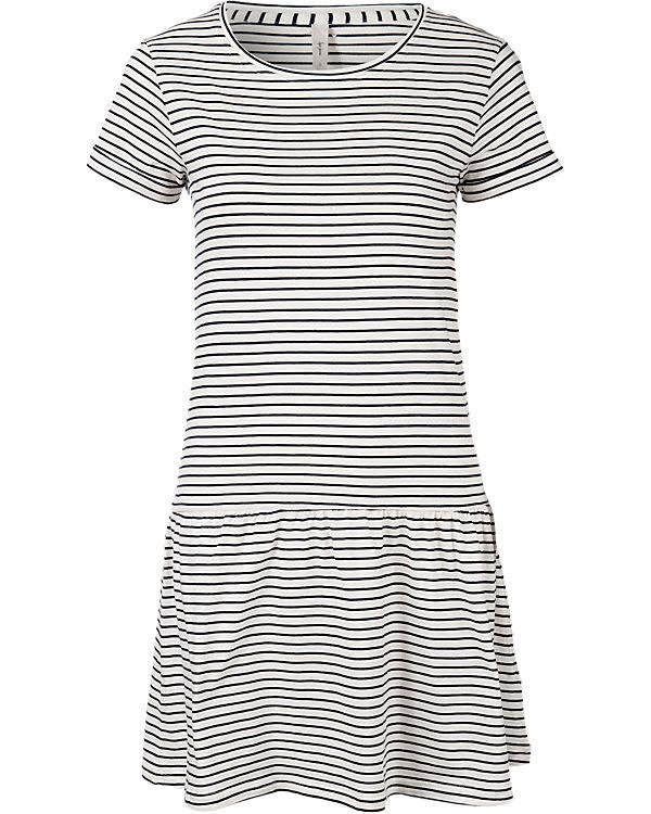 Pepe Jeans Kleid weiß