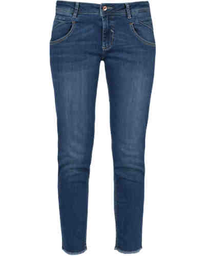Jeans Shape Ankle
