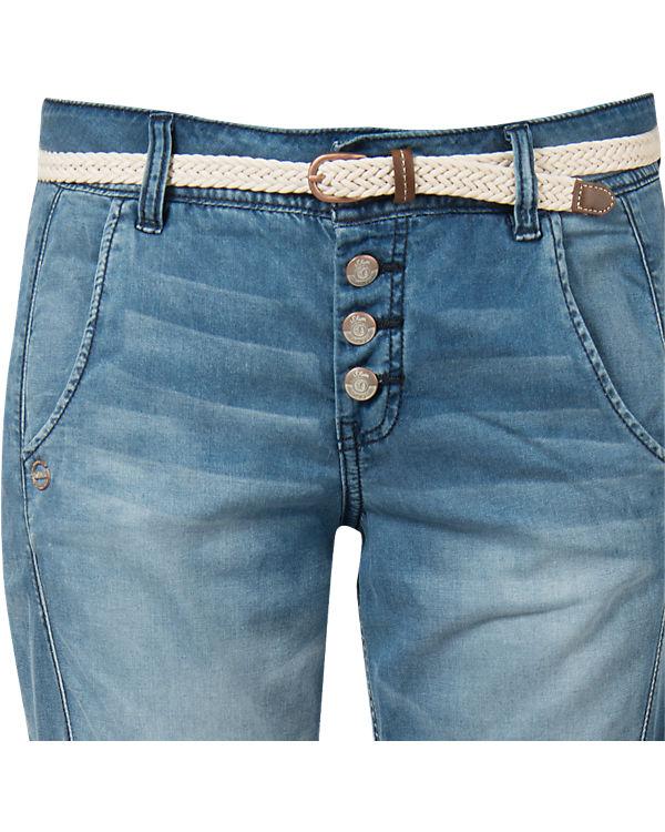 s.Oliver Jeans Smart Chino blue denim