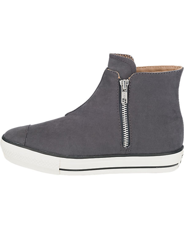 CONVERSE Chuck Taylor All Star High Line Sneakers anthrazit