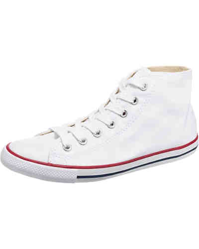 CONVERSE Chuck Taylor All Star Dainty Mid Sneakers