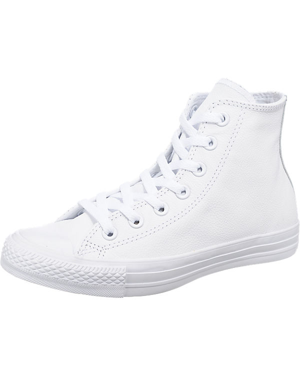CONVERSE Chuck Taylor All Star Mono Leather Sneakers