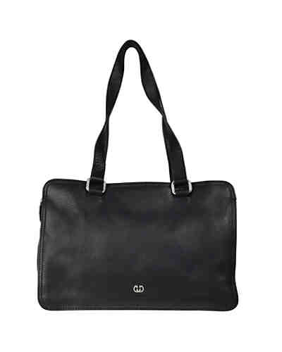 Gerry Weber Los Angeles Shopper Leder 37 cm