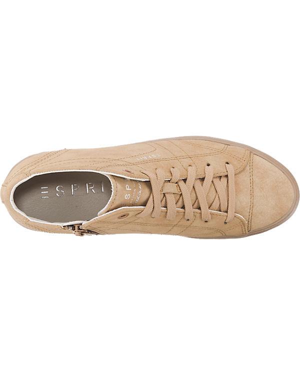ESPRIT Miana Sneakers beige