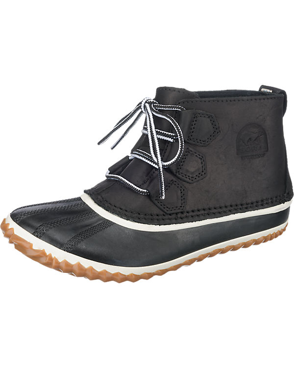 SOREL Out N About™ Leather Stiefeletten