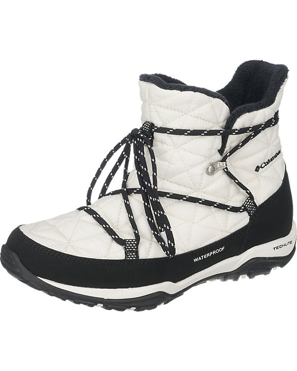 Columbia Loveland Shorty Omni-Heat Stiefeletten