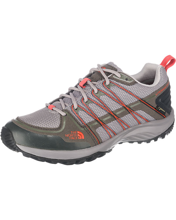 THE NORTH FACE Litewave Explore Gtx Sportschuhe