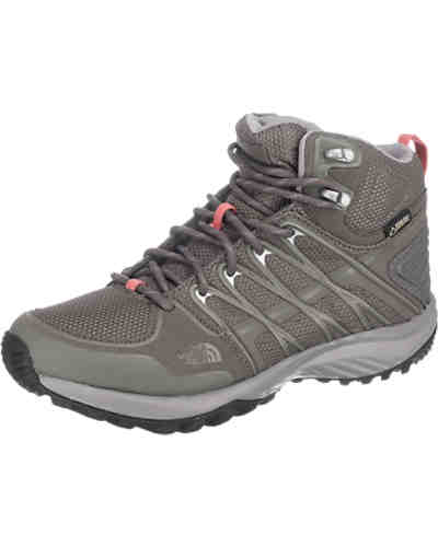 THE NORTH FACE Litewave Explore Mid Gtx Stiefeletten