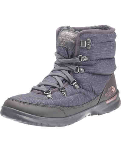 THE NORTH FACE Thermoball Lace II Stiefeletten