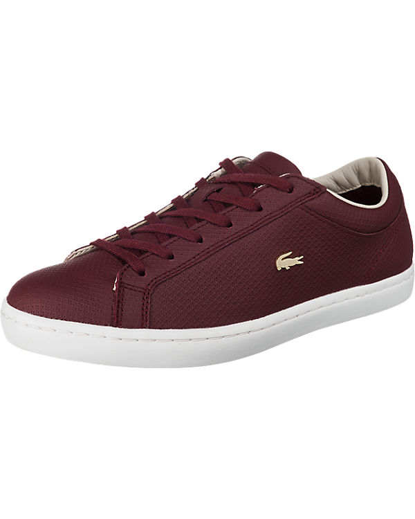 LACOSTE Straightset Sneakers