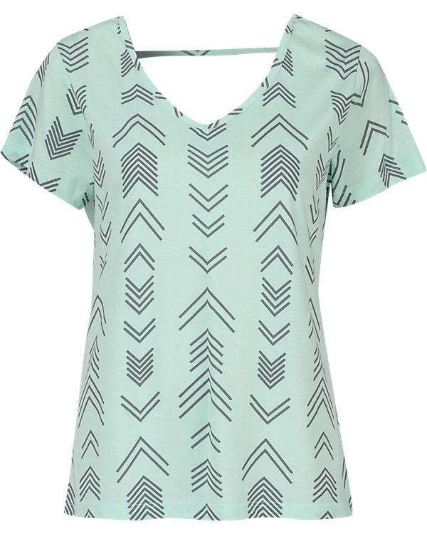 fransa T-Shirt grün
