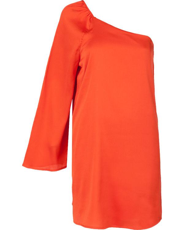 VERO MODA Kleid orange