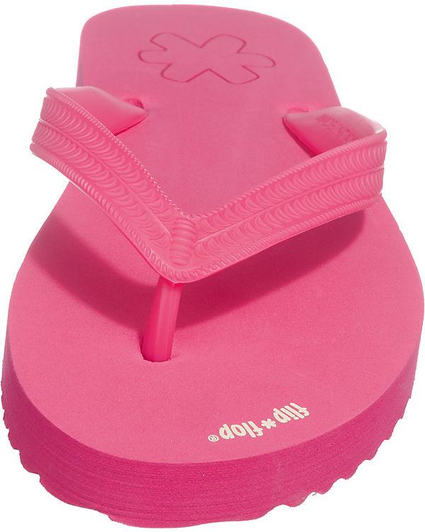 flip flop Pantoletten pink