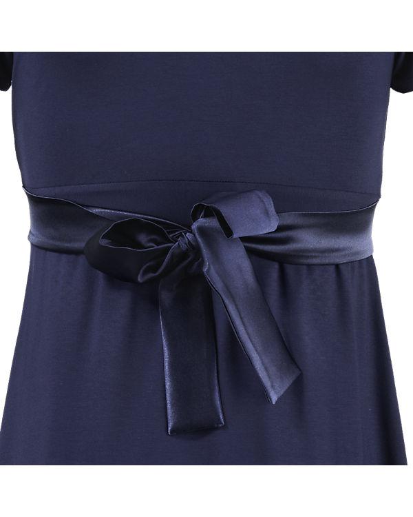 Bebefield Stillkleid Inez dunkelblau