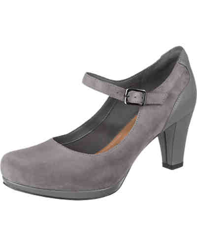 Clarks Chorus Halo Pumps