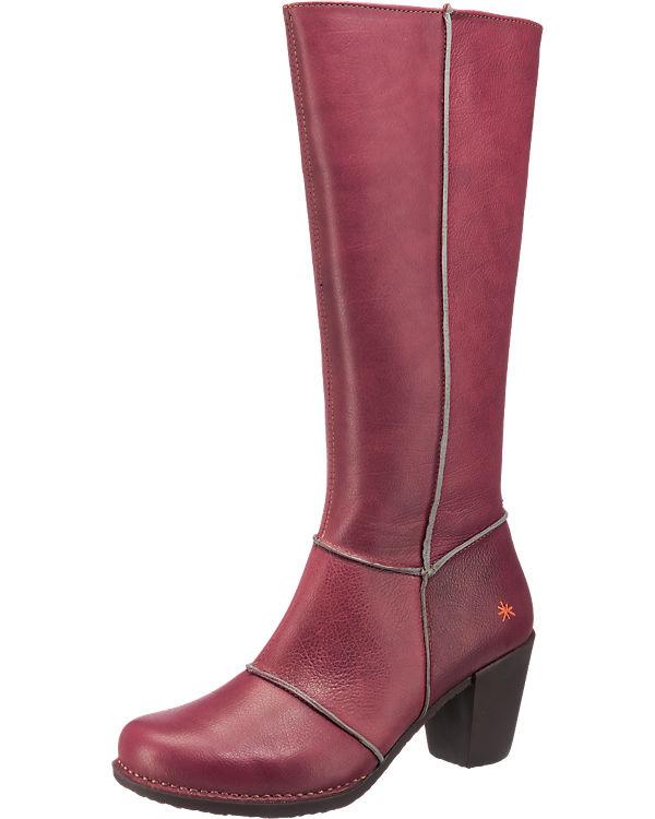 Art Genova Stiefel rot
