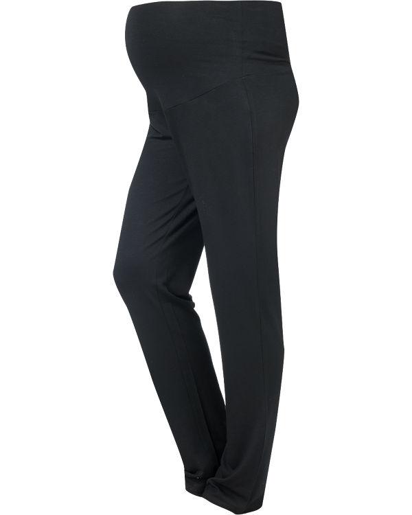 noppies Umstandshose Pants schwarz