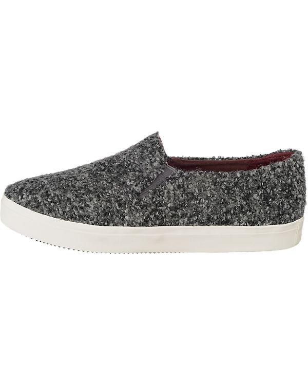 MARC O'POLO Sneakers dunkelgrau