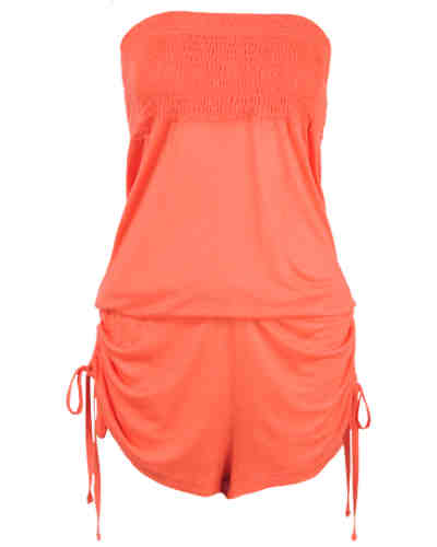 Jumpsuit Beach