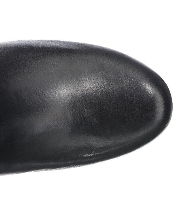 GEOX Inspirat.St.B Stiefel schwarz