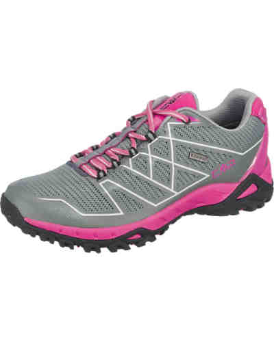 CMP Nash Trail Running Schuhe Low