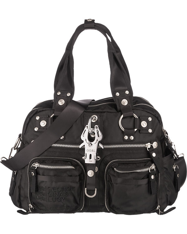 GEORGE GINA & LUCY Double B Handtasche