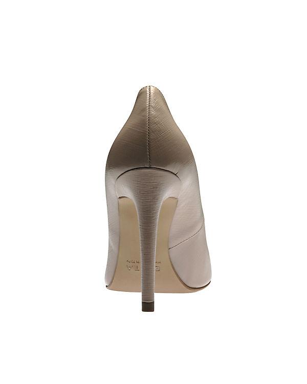 Evita Shoes Pumps creme