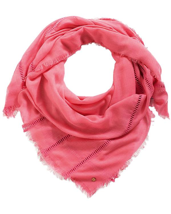 ESPRIT Tuch pink