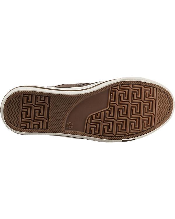 MUSTANG Sneakers beige