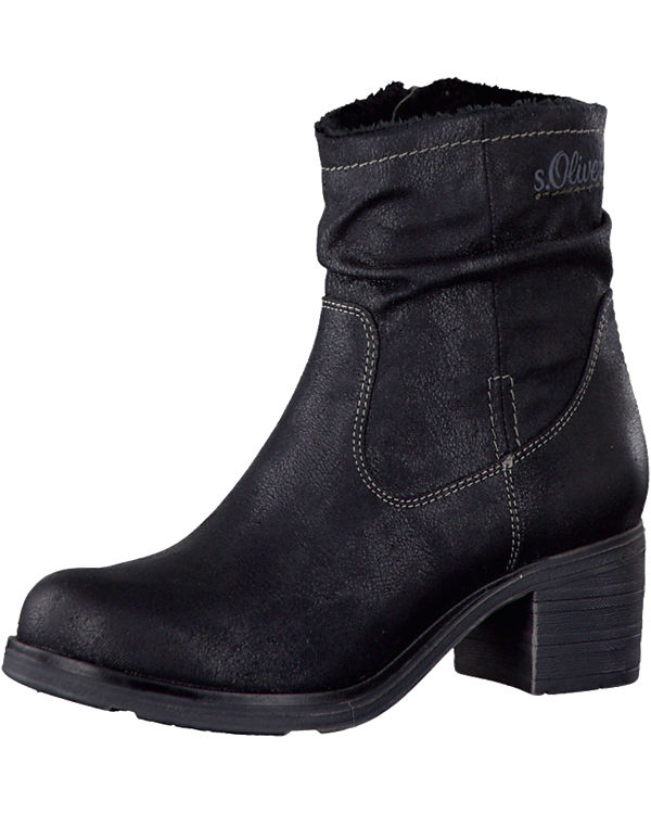 s.Oliver Voula Stiefeletten