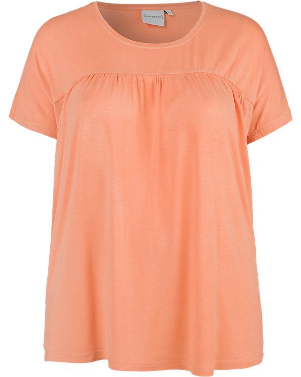 JUNAROSE T-Shirt orange